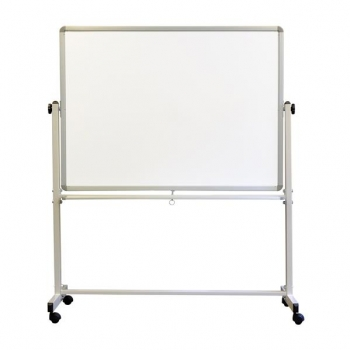 Whiteboard Mobil Magnetic Basic Memoboards