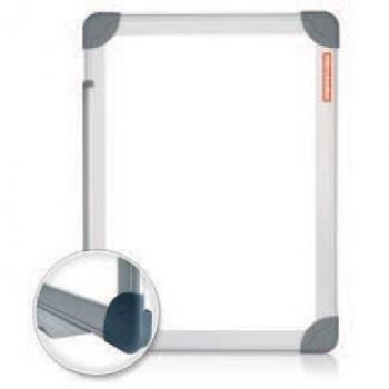 Whiteboard Magnetic Rama Aluminiu Future Memoboards