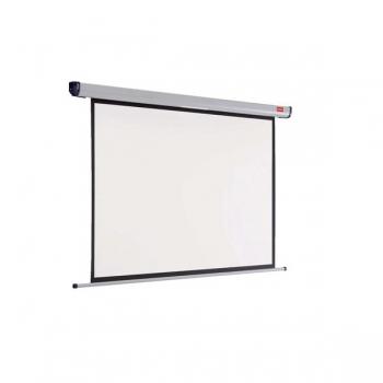 Ecran Proiectie 160x114 cm Manual de perete Nobo