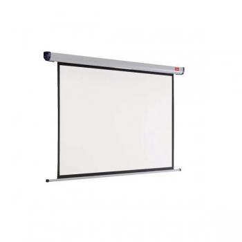 Ecran Proiectie 175x109 cm Manual de perete Nobo