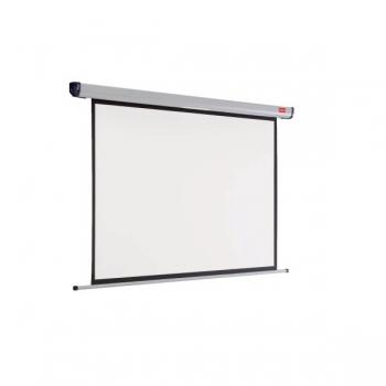 Ecran Proiectie 240x181 cm Manual de perete Nobo