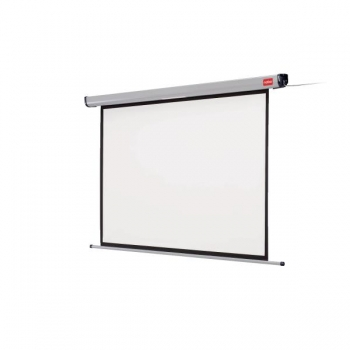 Ecran Proiectie Electric 160x120 cm Nobo