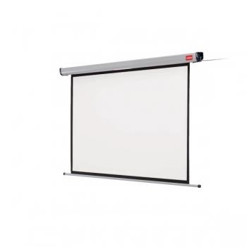 Ecran Proiectie Electric 192x144 cm Nobo