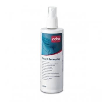 Spray Pentru Renovare Whiteboard 250ml Nobo
