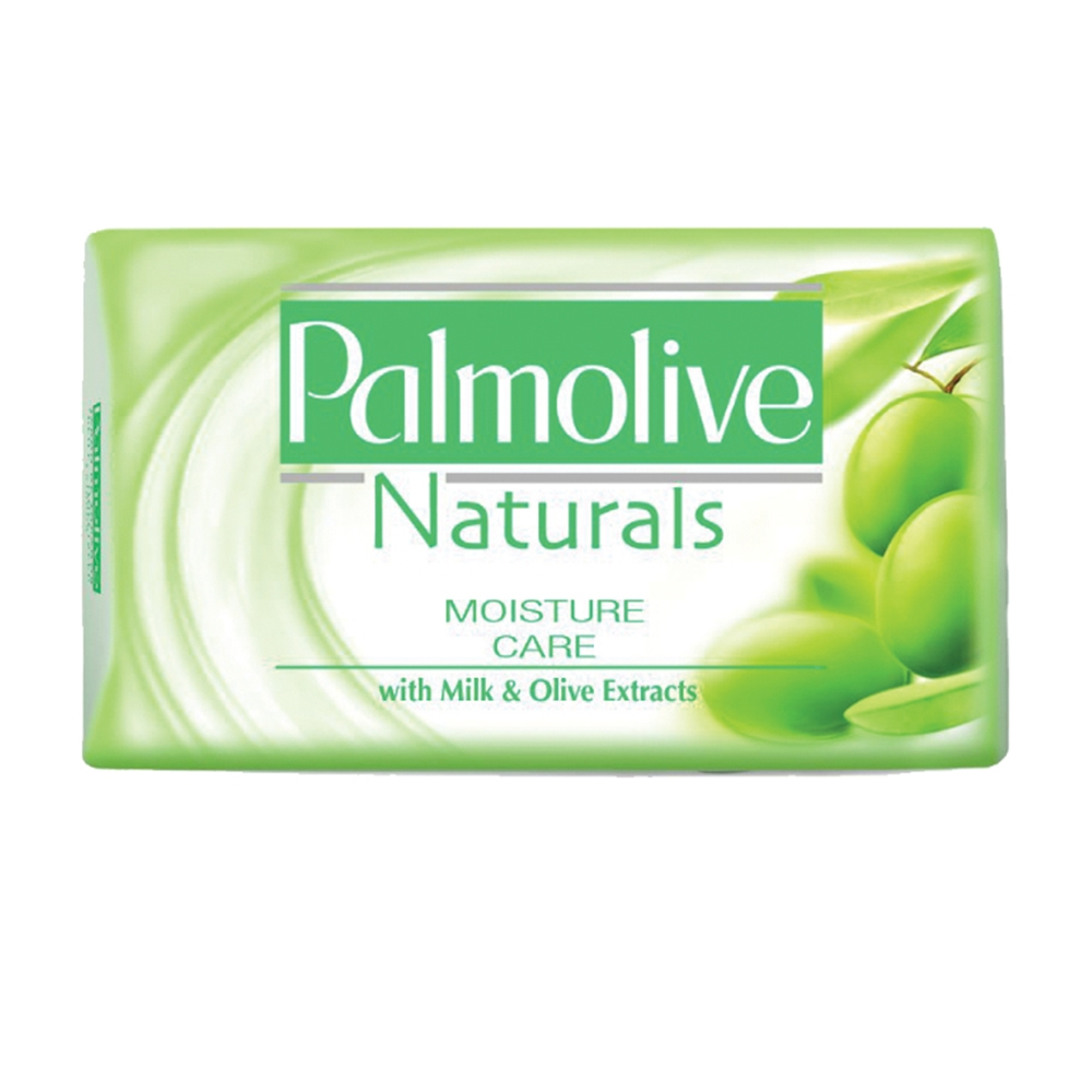 Sapun Palmolive Naturals, Milk & Olive, 90 g