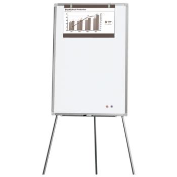 Flipchart Magnetic 60x90cm Deli
