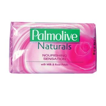 Sapun Palmolive Naturals, Milk & Rose, 90 g