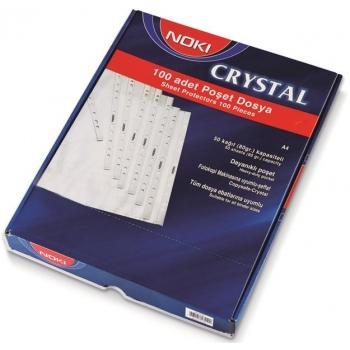 Folie Protectie A4 Cristal Noki