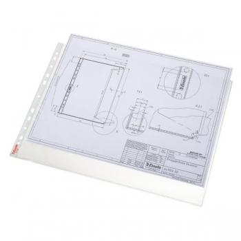 Folie Protectie A3 85 microni 10buc/set Esselte