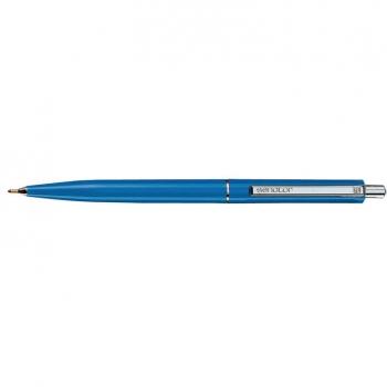 Pix cu mecanism, Senator, Point Zero, 0.7 mm, plastic, albastru
