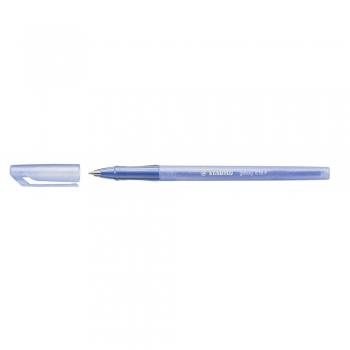 Pix, Stabilo, Galaxy 818, 0.3 mm, plastic, albastru