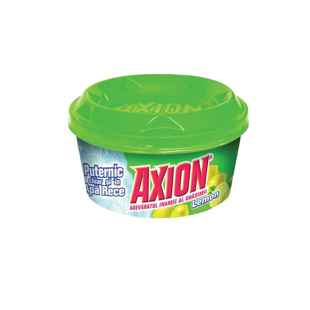 Pasta vase Axion Green, 450 g