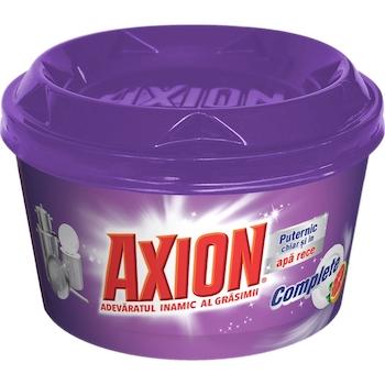 Detergent vase pasta, Axion Complete, 400 g