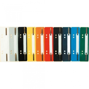 Alonje Indosariere Plastic 25/Set Exacompta