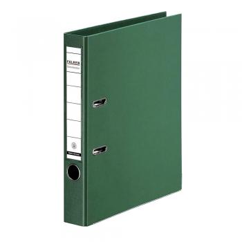 Biblioraft Falken Chromocolor, 50 mm, verde