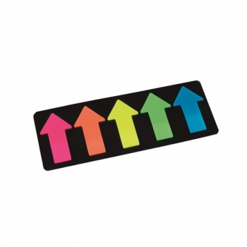 Index Adeziv Plastic Sageata 5x25x45mm 25 File/Cul Info Notes