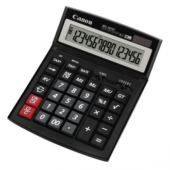 Calculator Birou 16Digiti WS1610T Canon