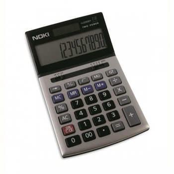 Calculator Birou 14Digiti HCN001 Noki