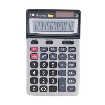 Calculator Birou 12Dig 1239 Deli