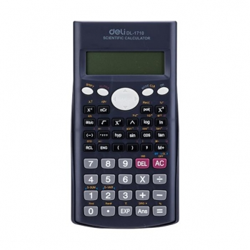 Calculator Stiintific 12Dig 240 Functii Deli