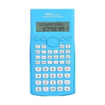 Calculator Stiintific 12Dig 240 Functii Diverse Culori Deli