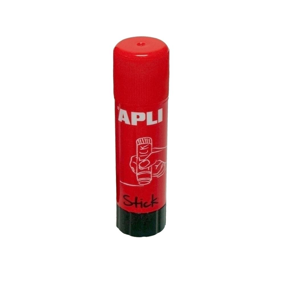 Lipici solid Apli, 10 g