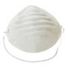 Masca de protectie Euro Protection, anti-praf, tip cupa, 50 buc/cutie