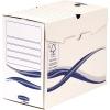 Cutie Arhivare 15cm Bankers Box Fellowes